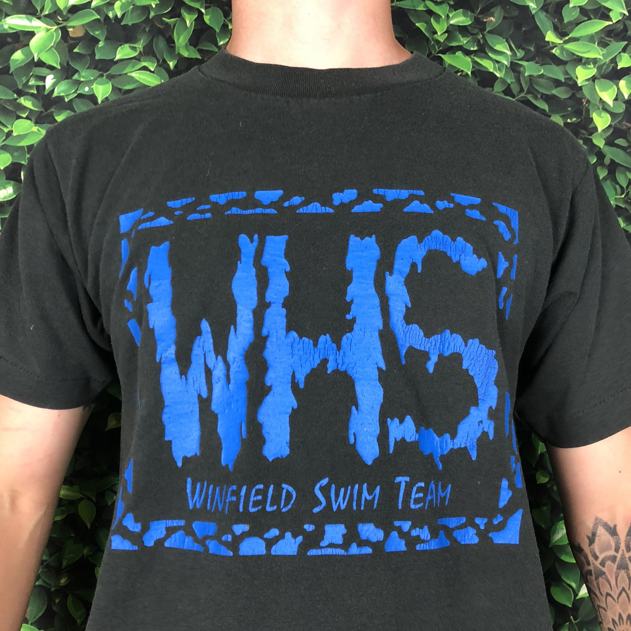 Product Image 1 - Vintage single stitched high school