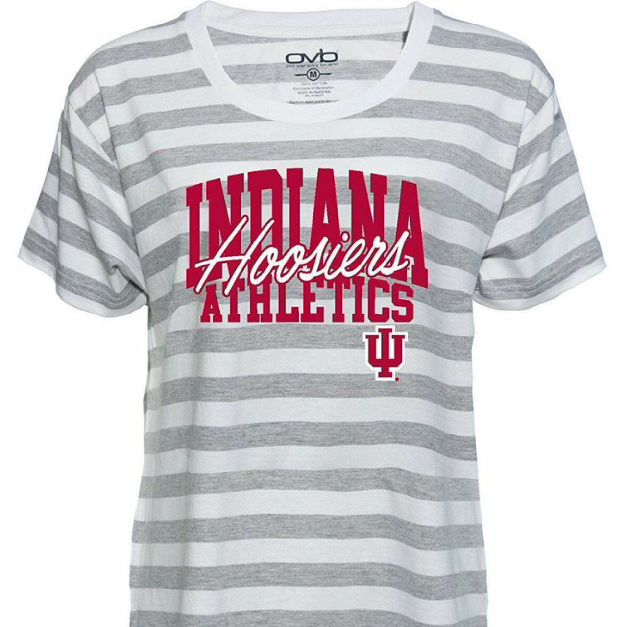 Product Image 1 - Indiana Hoosiers T-Shirt Womens Large