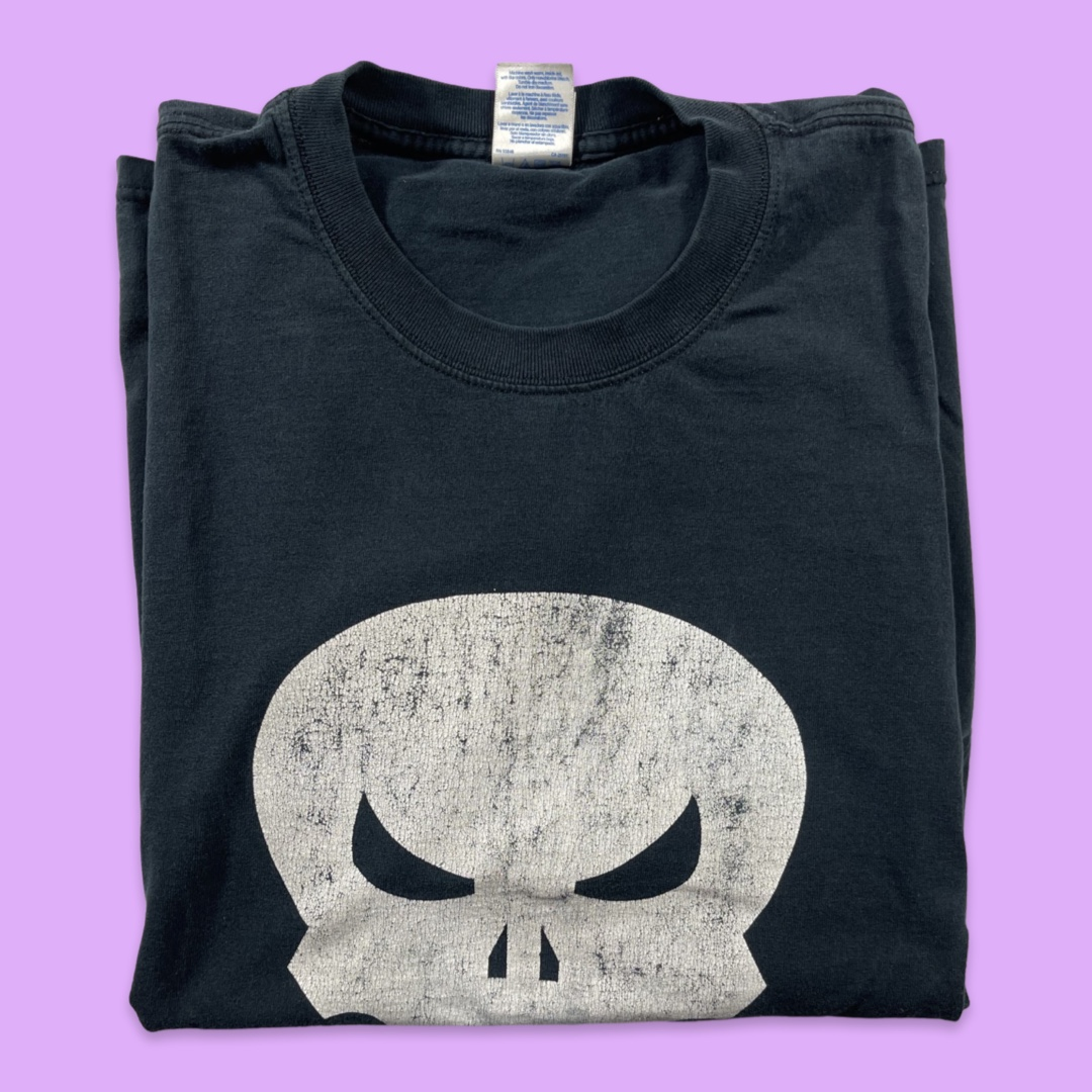 Product Image 1 - Y2K Punisher Tee  - tagged: