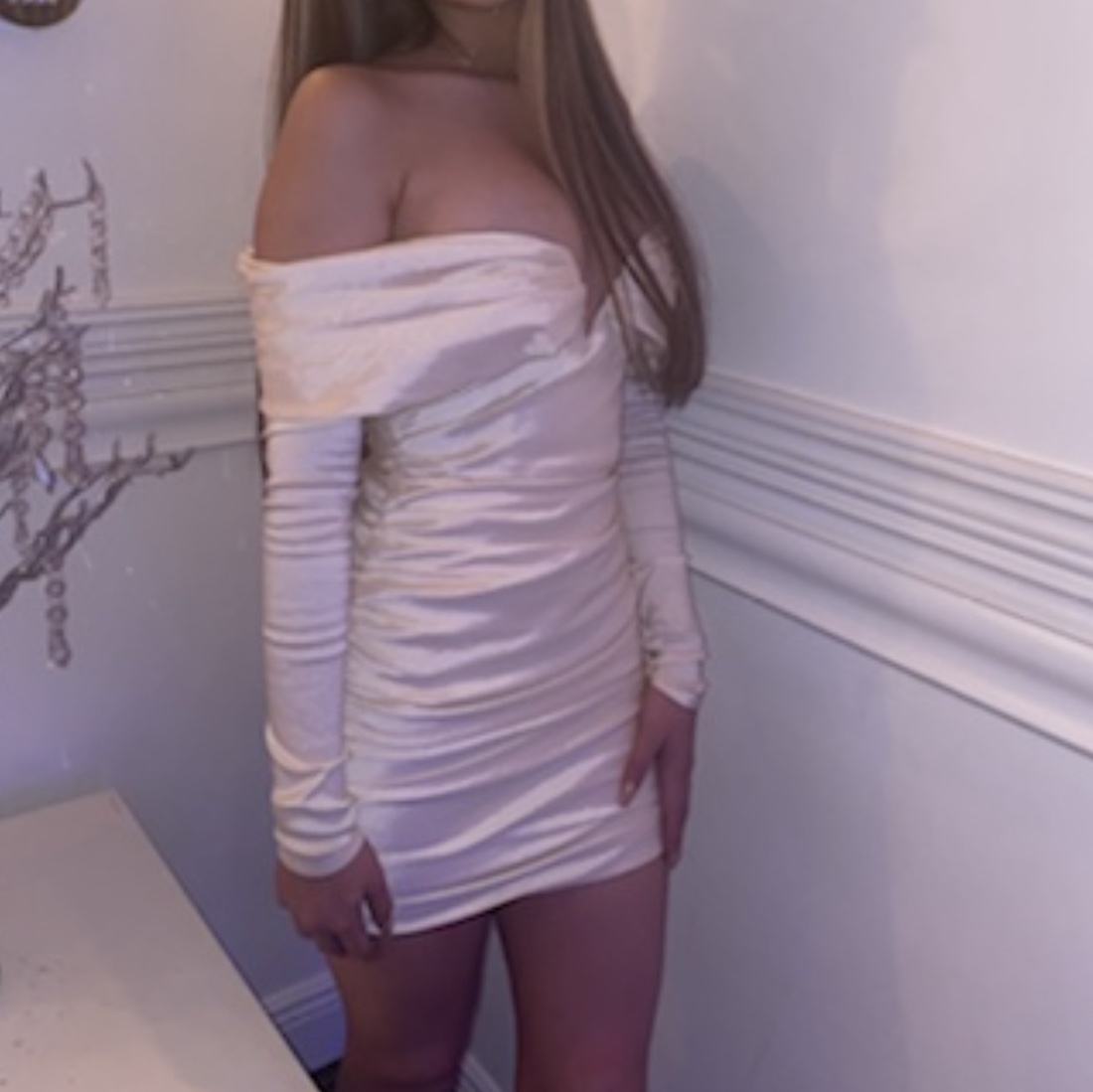 Product Image 1 - Oh polly bodycon dress on