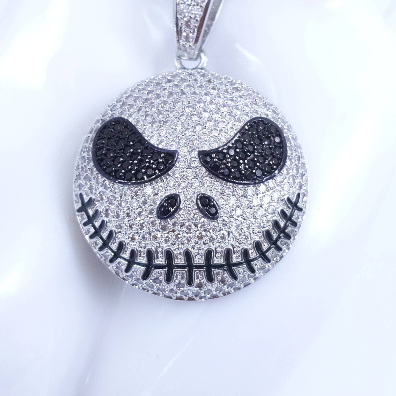 Product Image 1 - New Icy Micro Pave Nightmare
