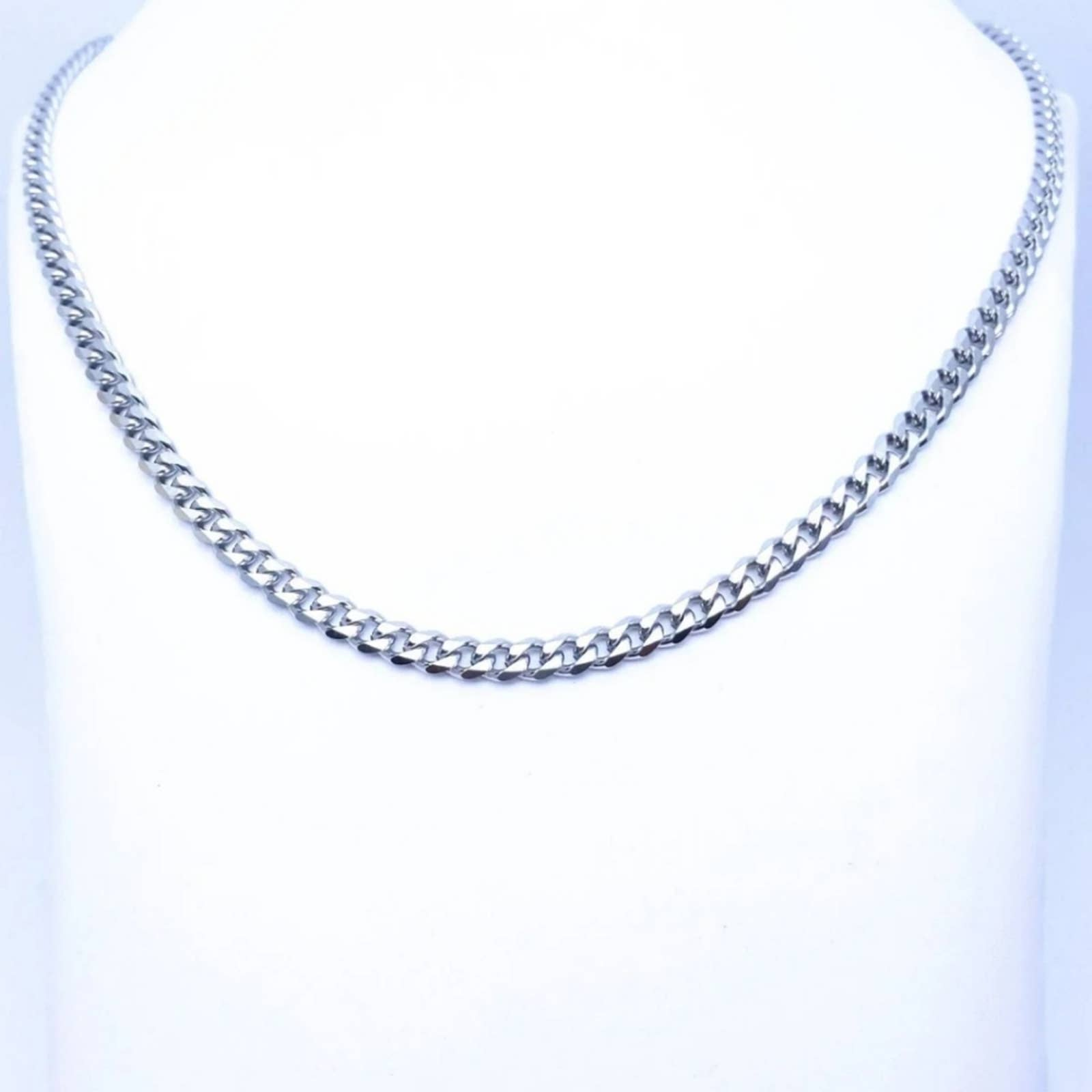 Product Image 1 - New High Quality Silver Finish