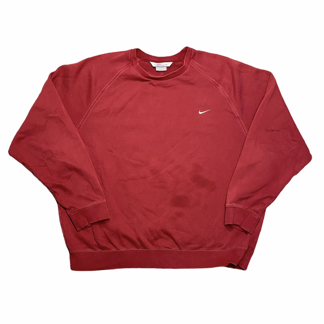 Product Image 1 - VINTAGE Red Nike Grey Tag