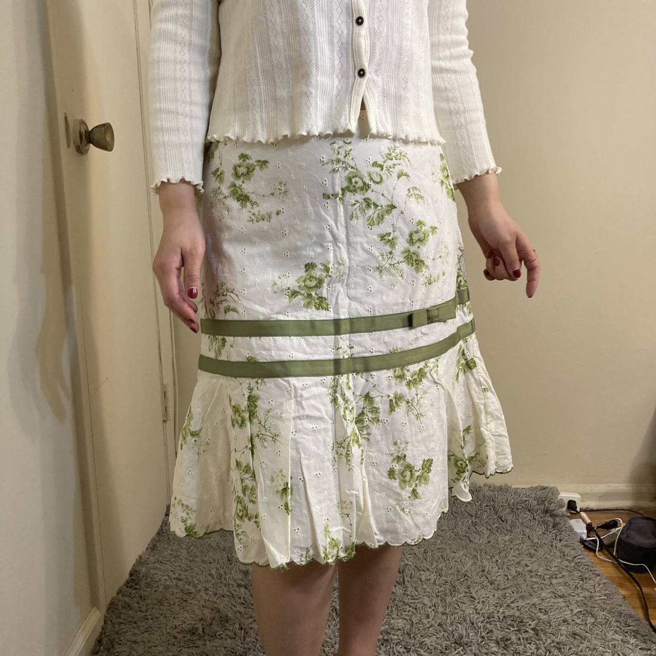 Product Image 1 - FREE SHIPPING  Old Navy white and