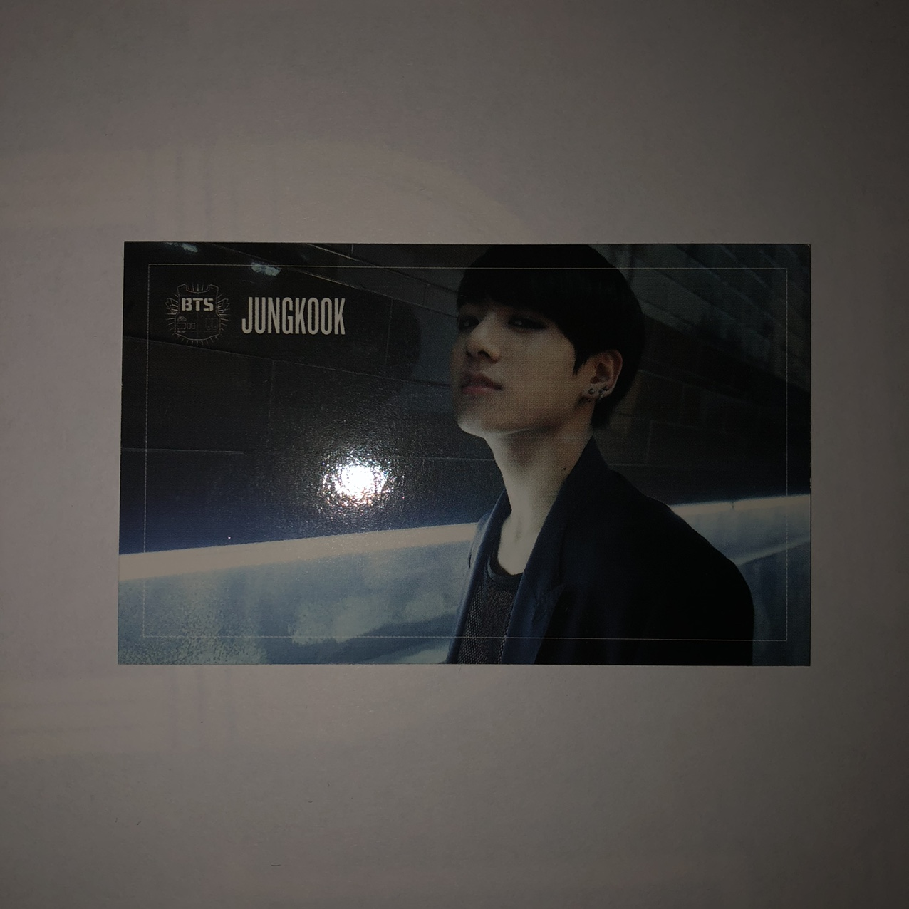 Product Image 1 - Dark & Wild Jungkook Photocard!  $25  for