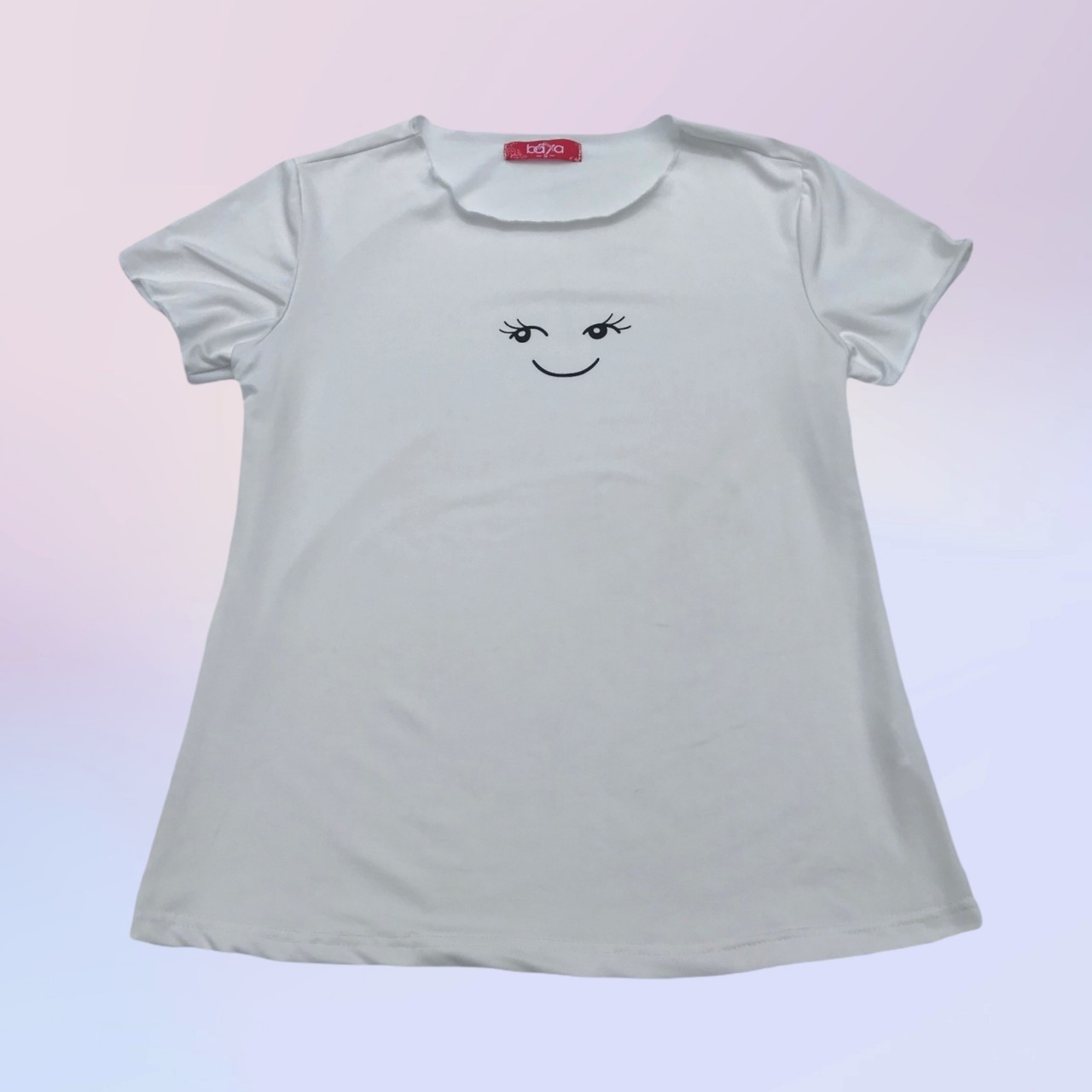 Product Image 1 - cute smile graphic t shirt!