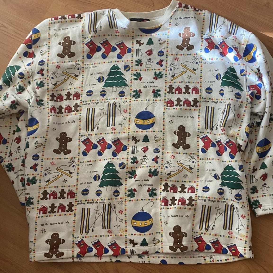 Product Image 1 - Classic Christmas sweater! #vintage #thrift