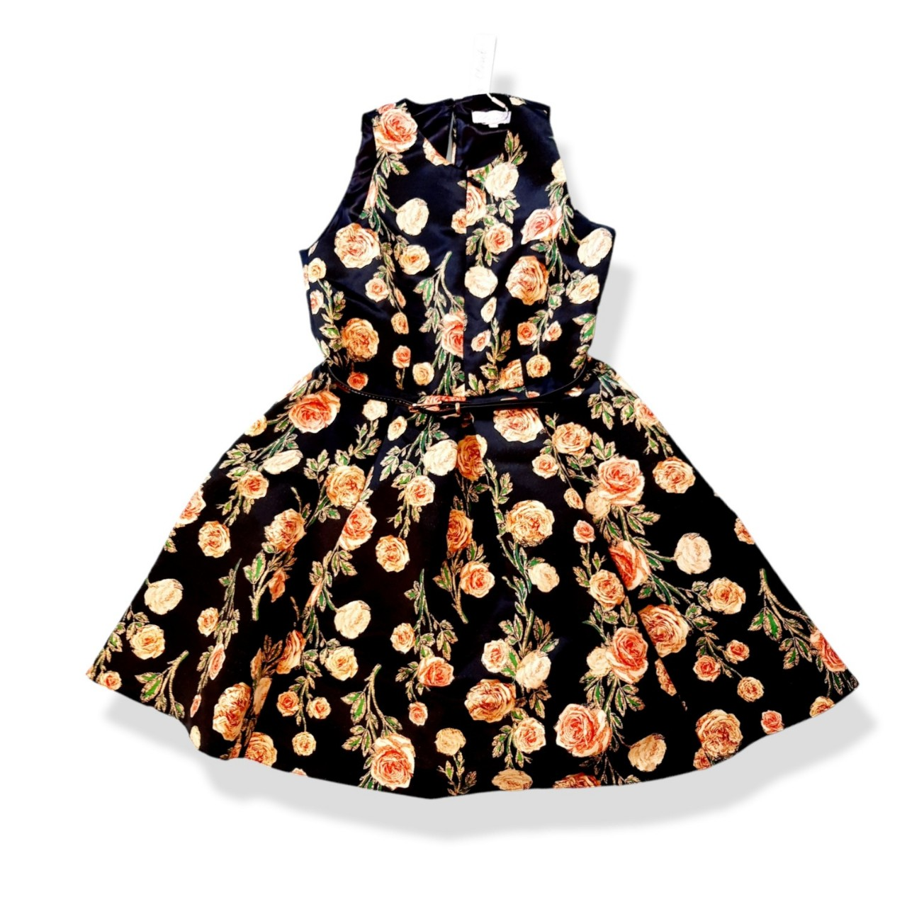 Product Image 1 - Closet floral fit and flare