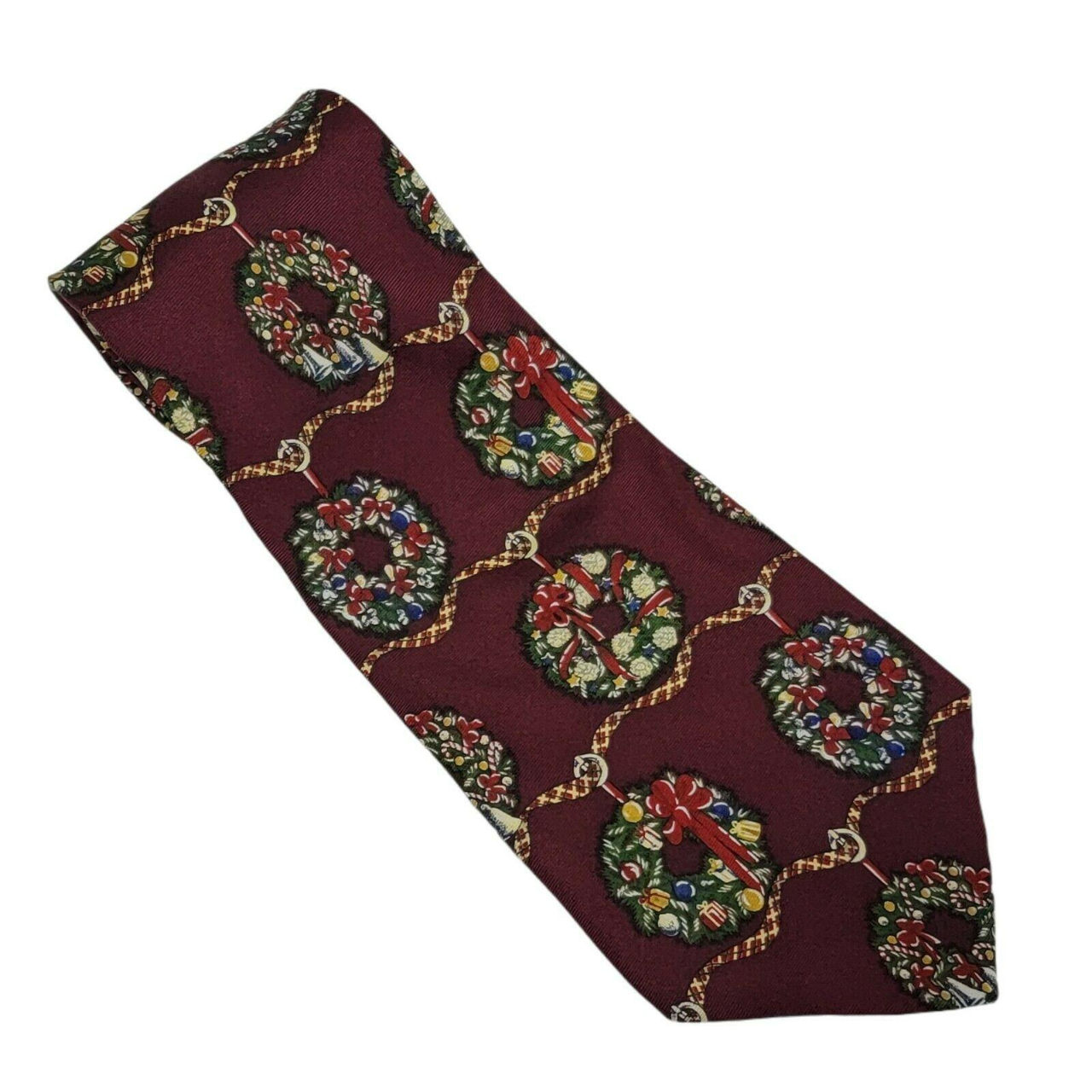 Product Image 1 - Brand: American Traditions Item: Silk Neck