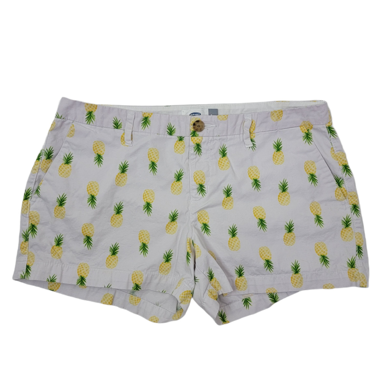 Product Image 1 - Brand: Old Navy Item: Pineapple Shorts Size: