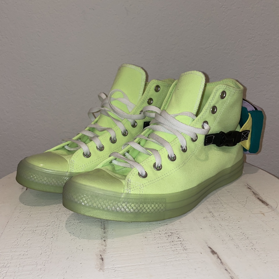 Product Image 1 - Men's Size Converse high top