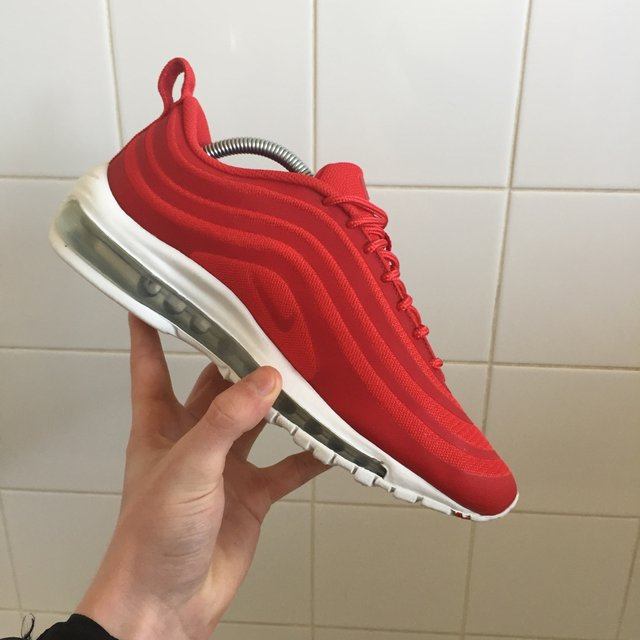 Nike Air Max 97 CVS Sport Red White