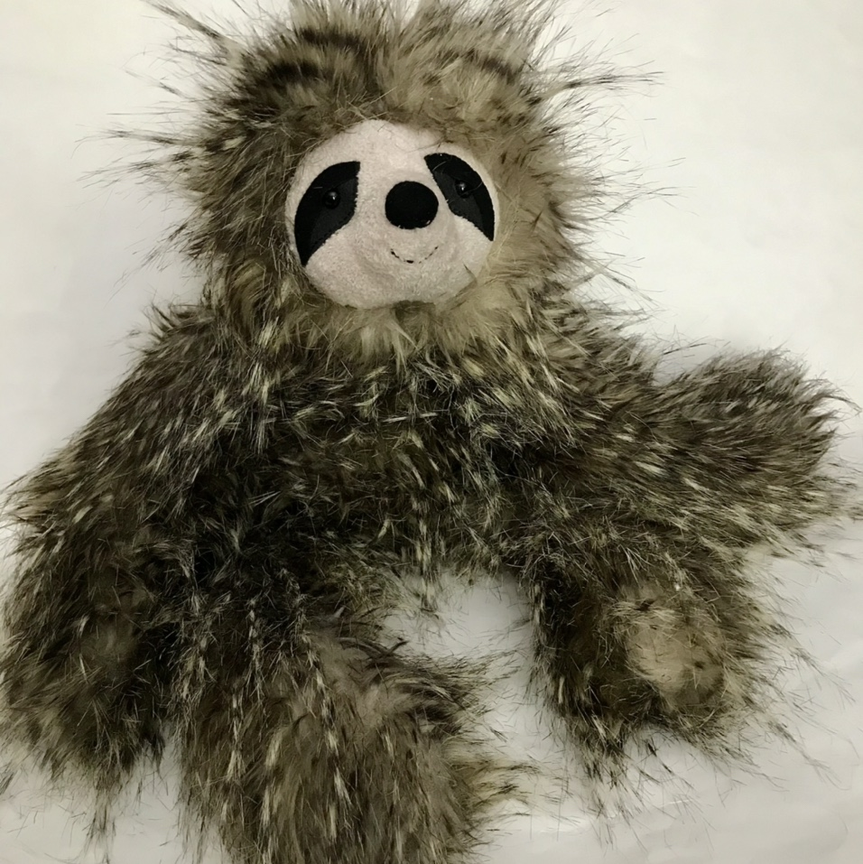 Product Image 1 - This is Cyril the sloth