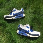 13e0185d96 nike air max 97 rejuvenation pack   well worn condition, in - Depop