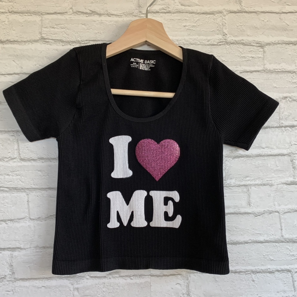 Product Image 1 - I LOVE ME ! pink