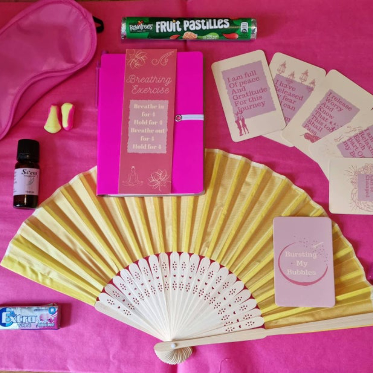Product Image 1 - This beautiful care package has