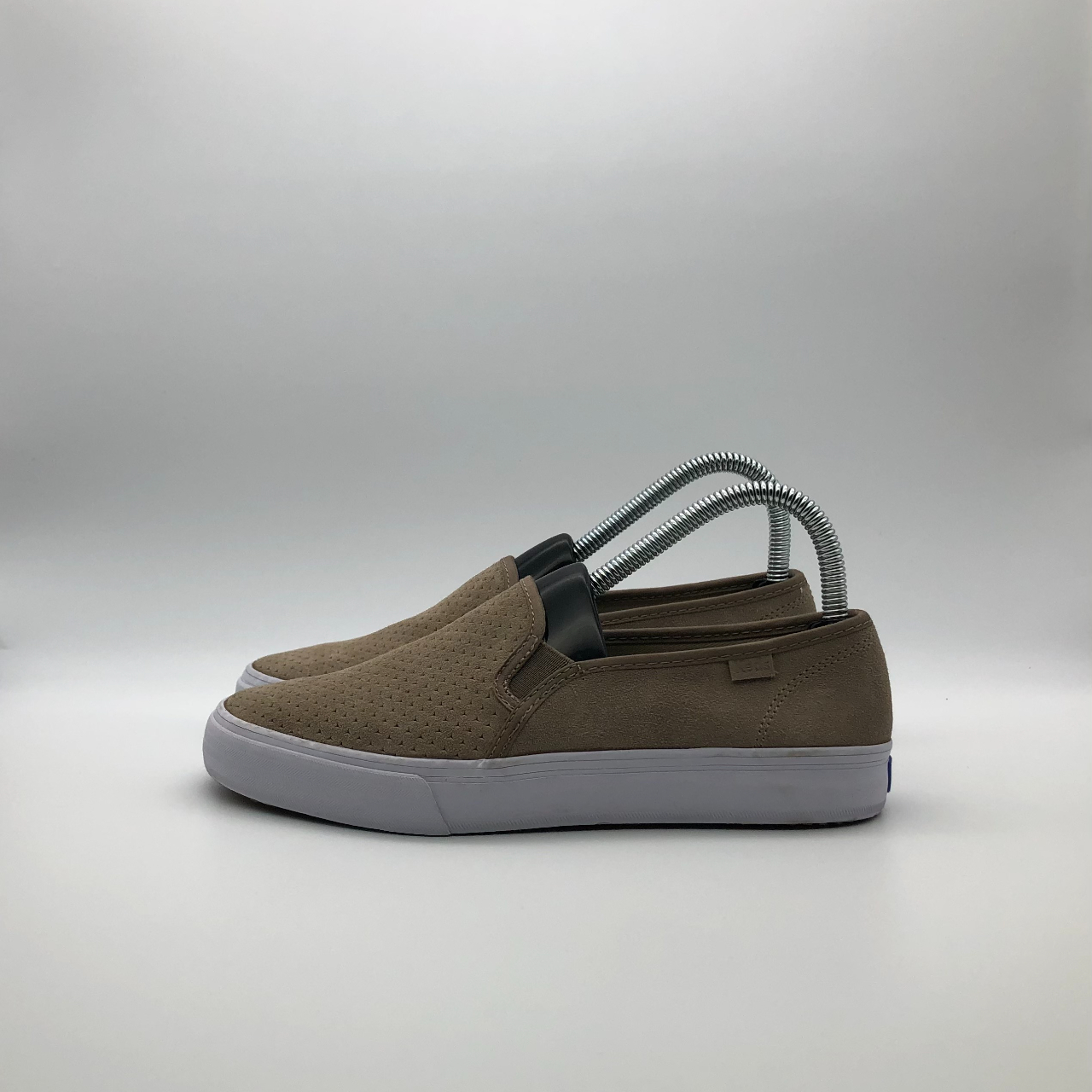 Product Image 1 - Keds Slip On Sneakers  Item is