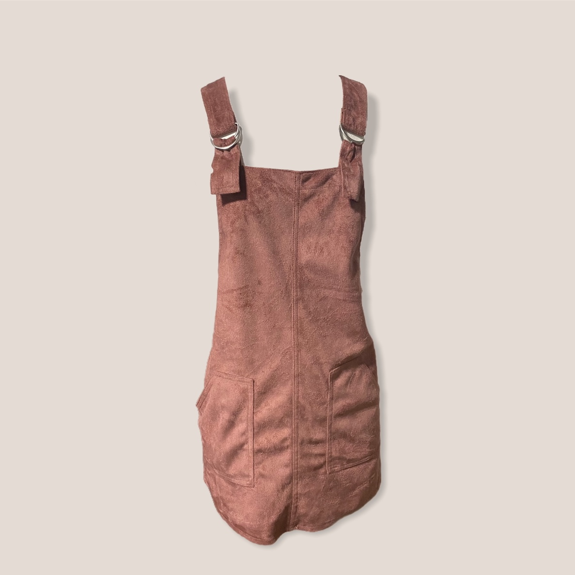 Product Image 1 - Sleeveless Primark Polyester Overalls in