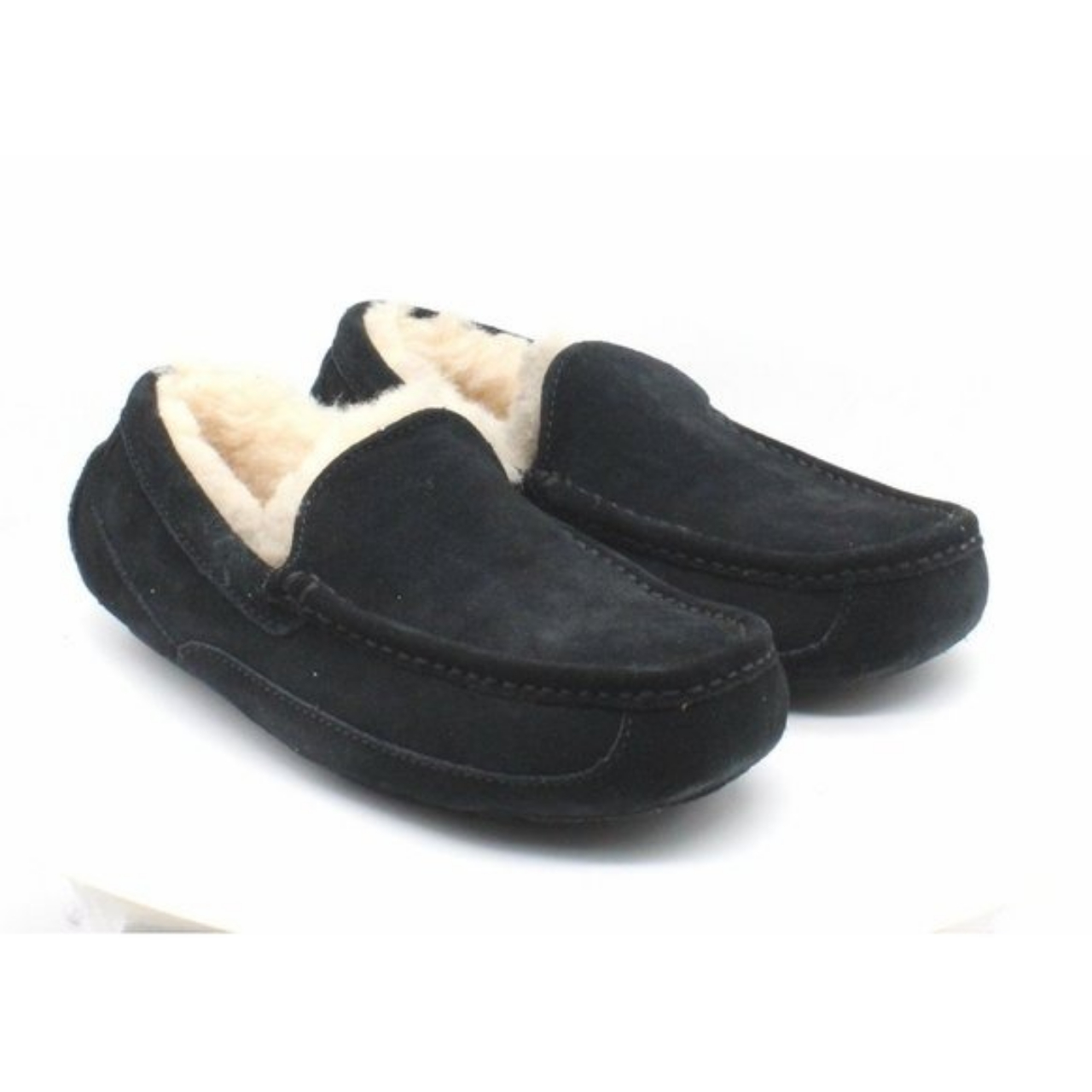 Product Image 1 - Ugg Men's Ascot Moccasin Slippers