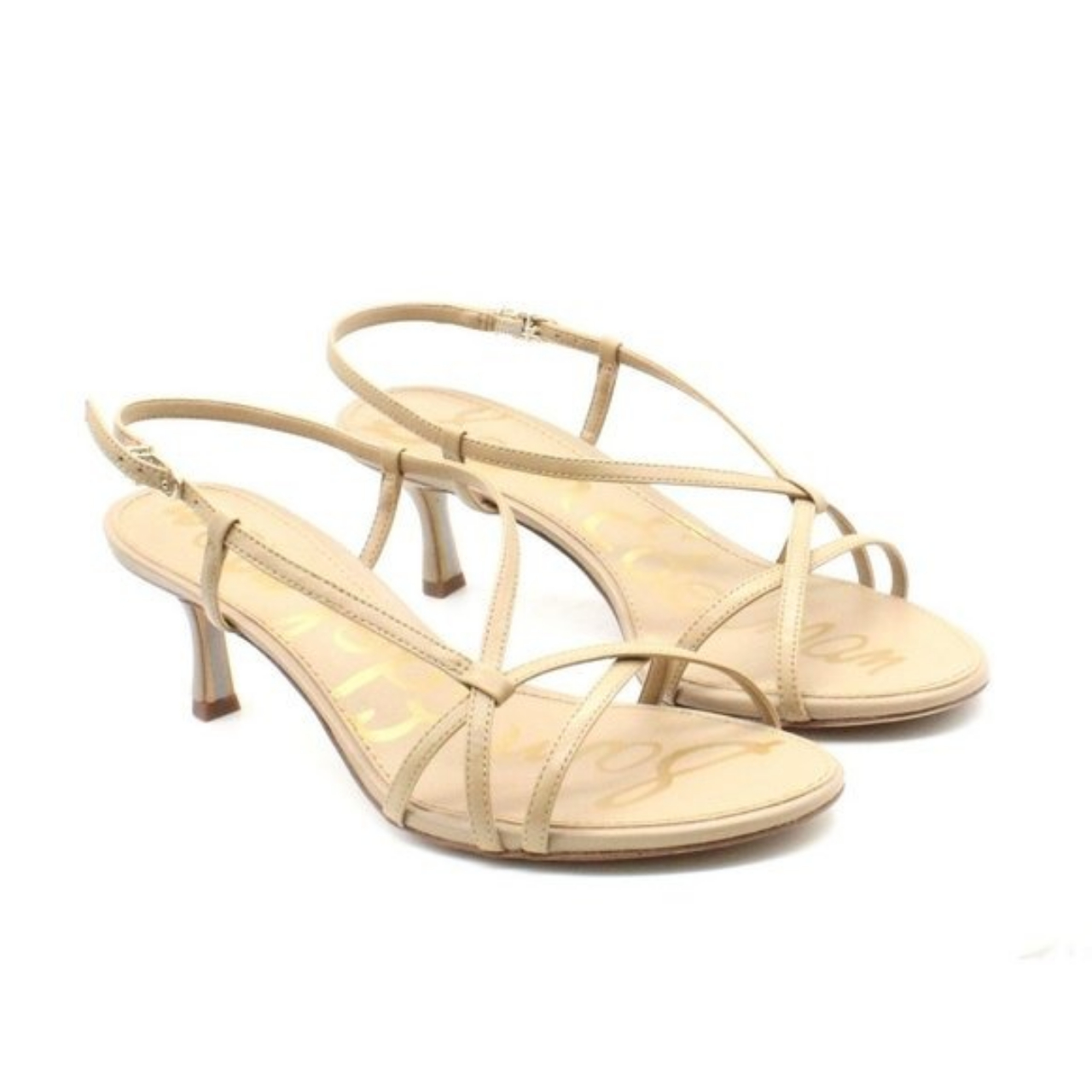 Product Image 1 - Sam Edelman Judy Barely-There Sandals