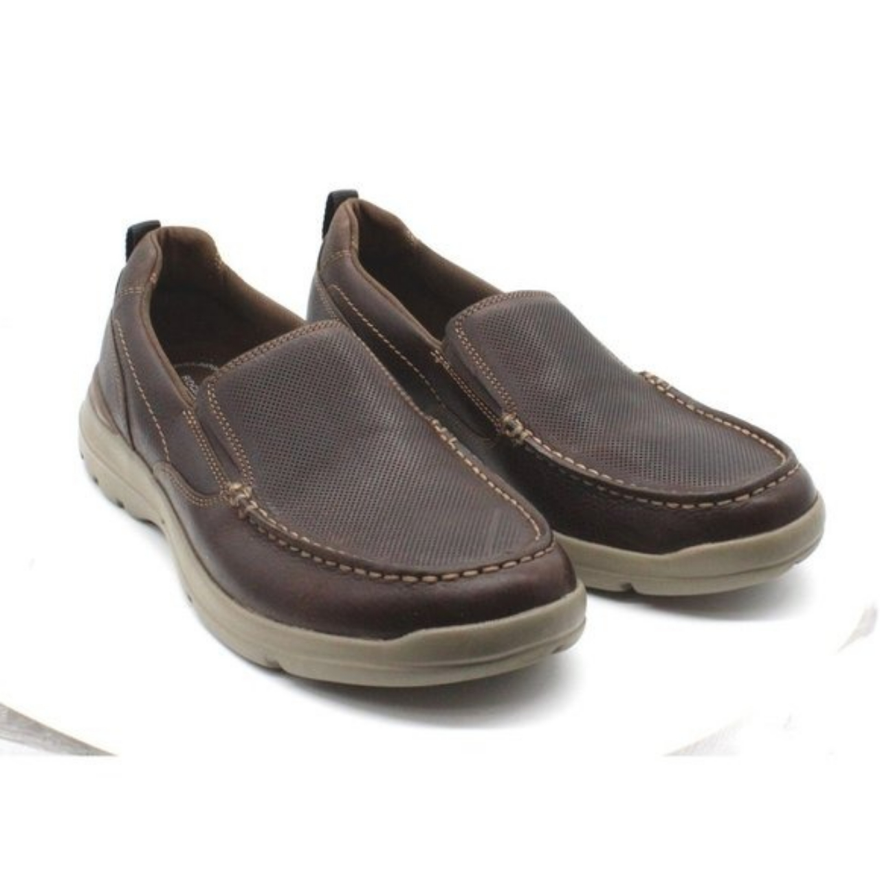 Product Image 1 - Rockport Men's City Edge Loafers