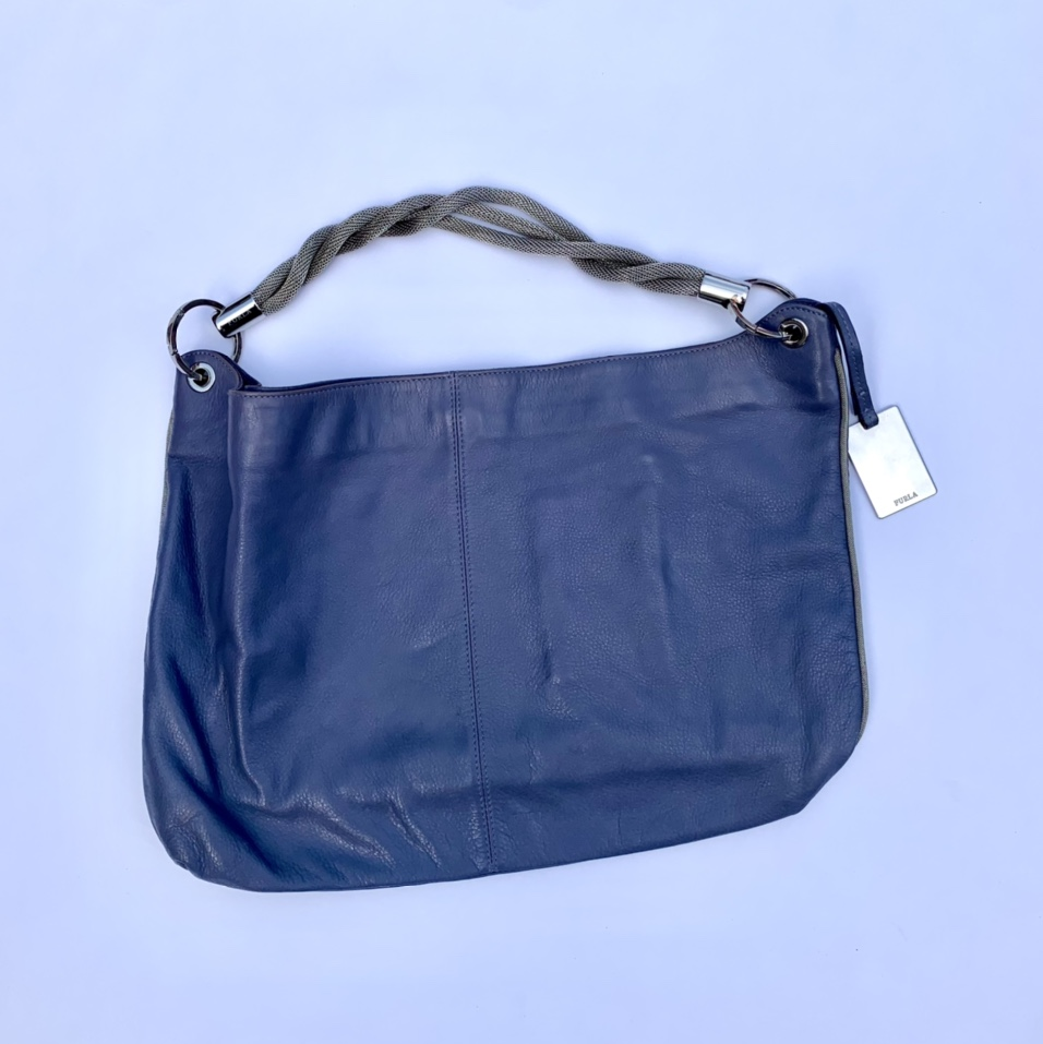 Product Image 1 - FURLA TOTE BAG  Perfect condition  Faded