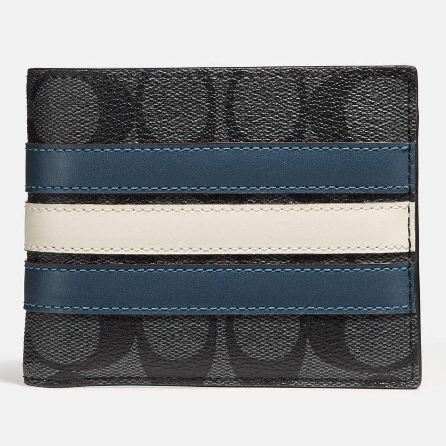 Product Image 1 - Coach 3-In-1 Wallet In Signature
