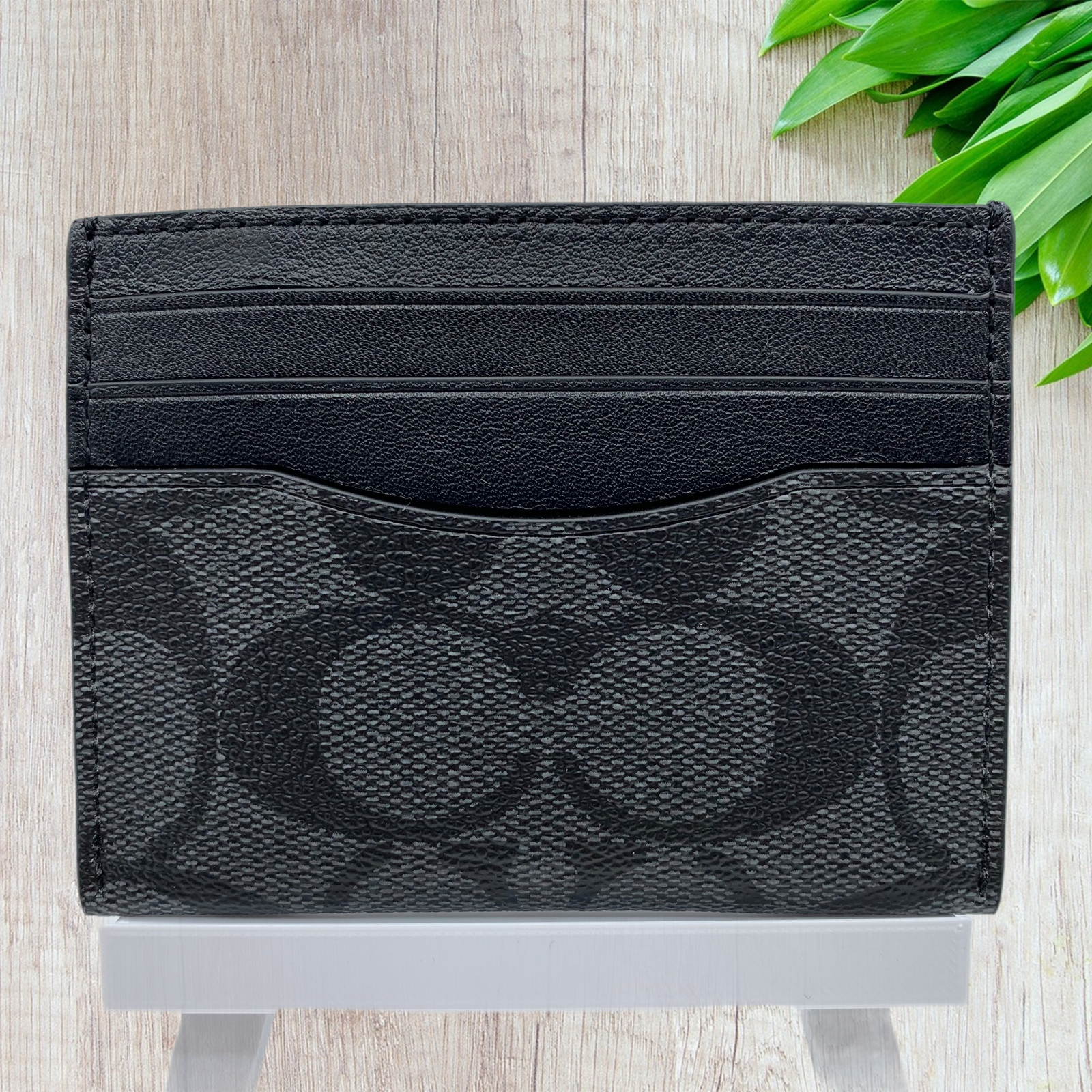 Product Image 1 - Coach Slim ID Card Case