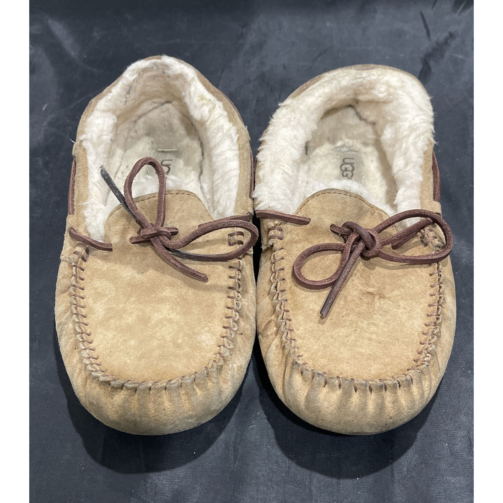 Product Image 1 - UGG Mens Slippers Size 7.5
