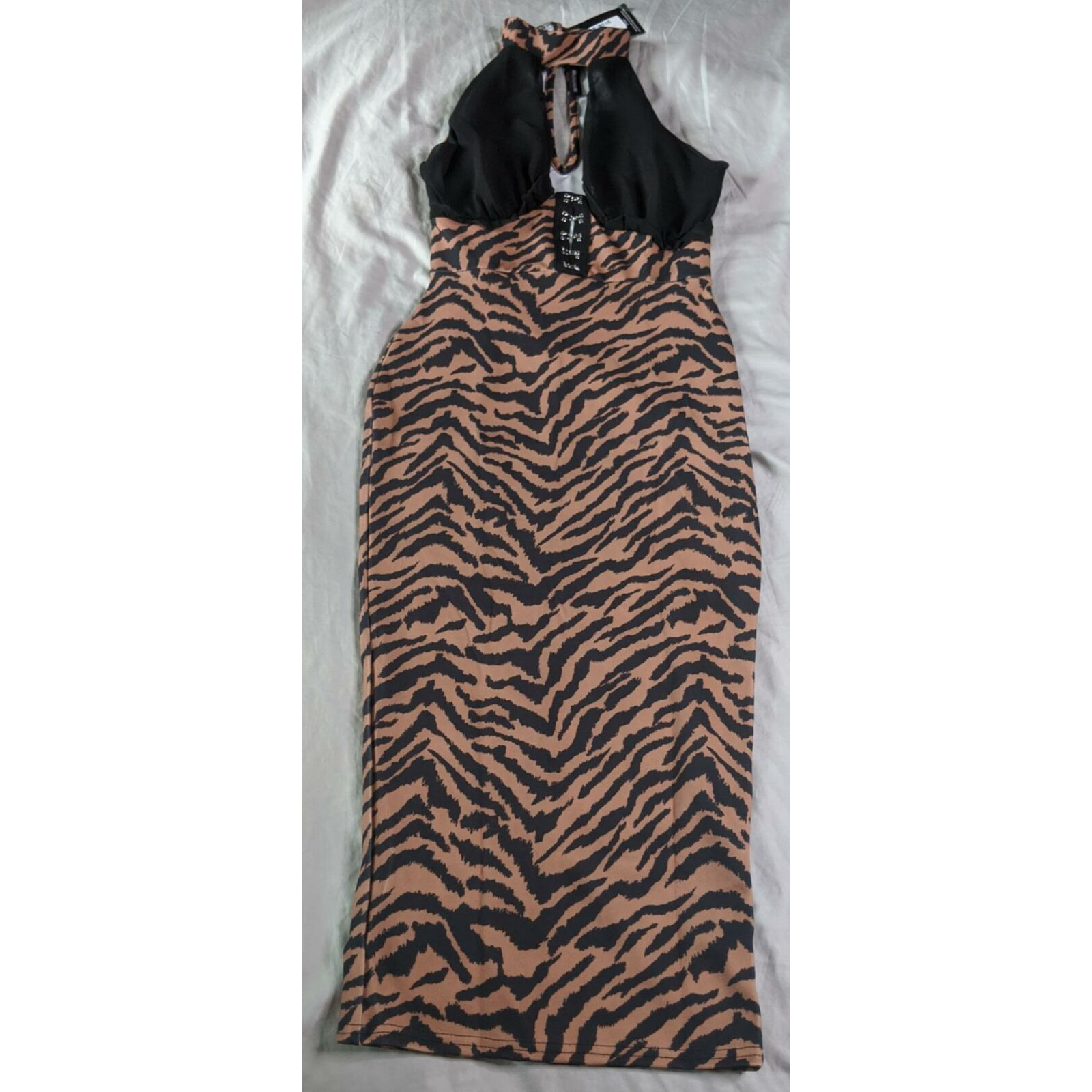Product Image 1 - Pretty Little Thing Women's Tiger