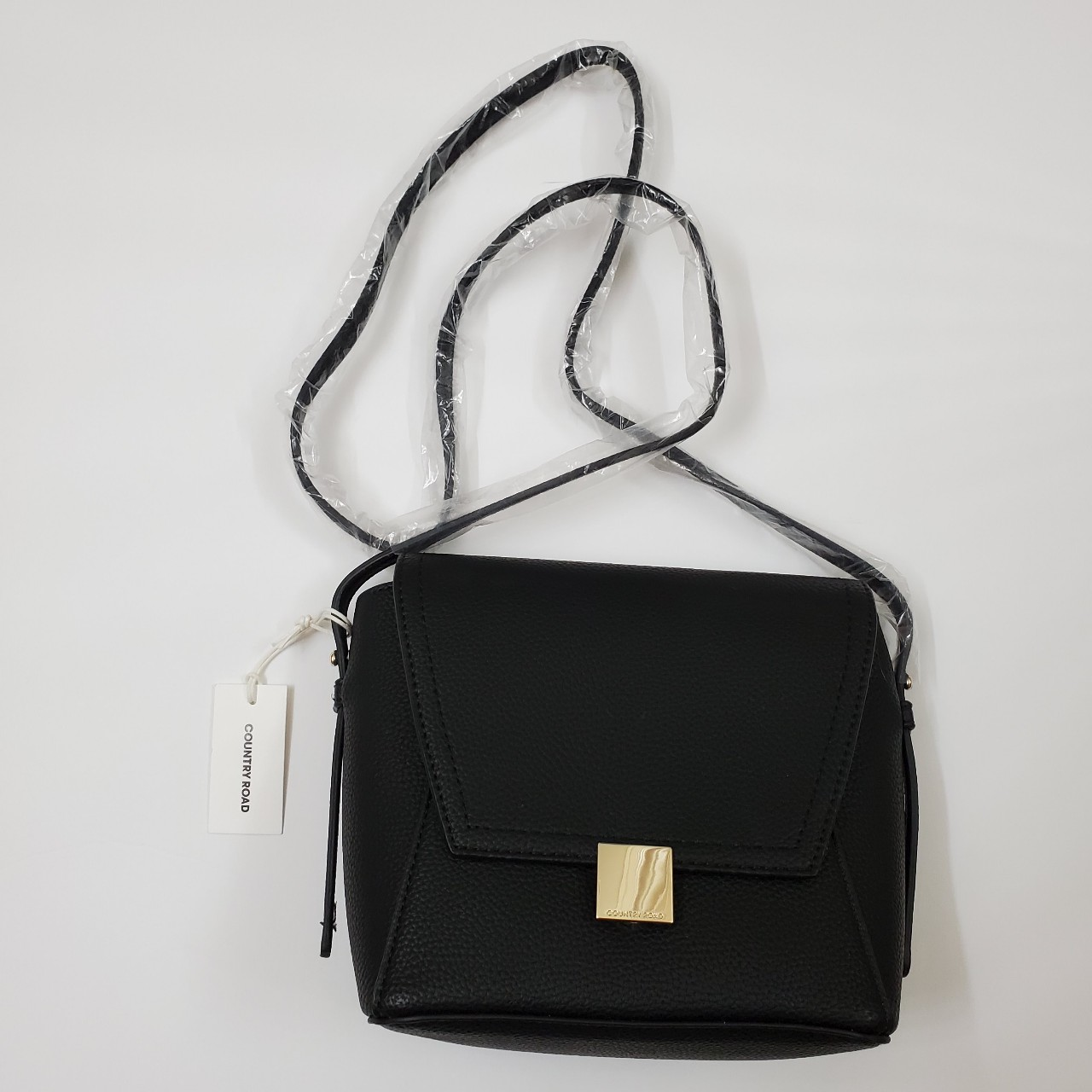 Product Image 1 - NWT Country Road Crossbody  Button closure,