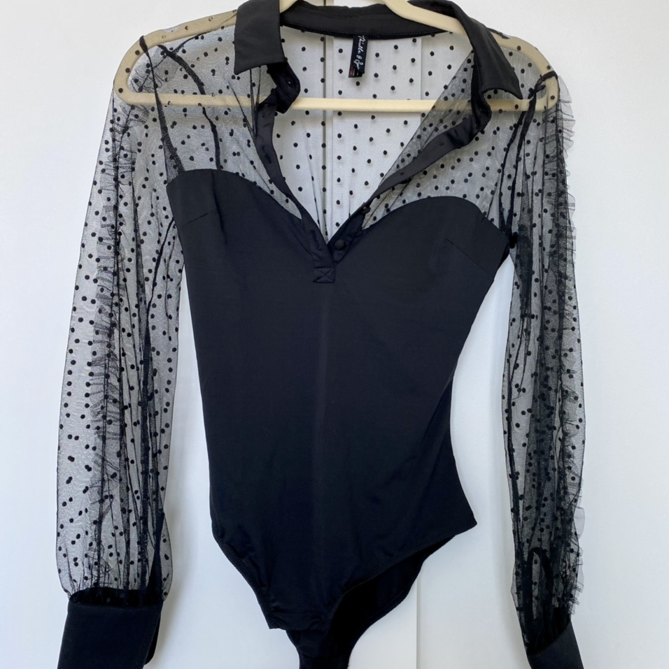 Product Image 1 - Thistle and Spire blouse bodysuit