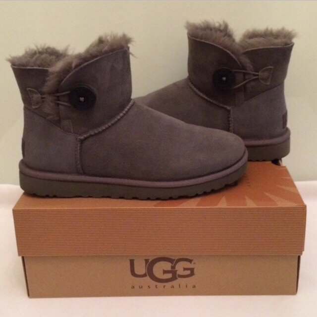 non authentic uggs