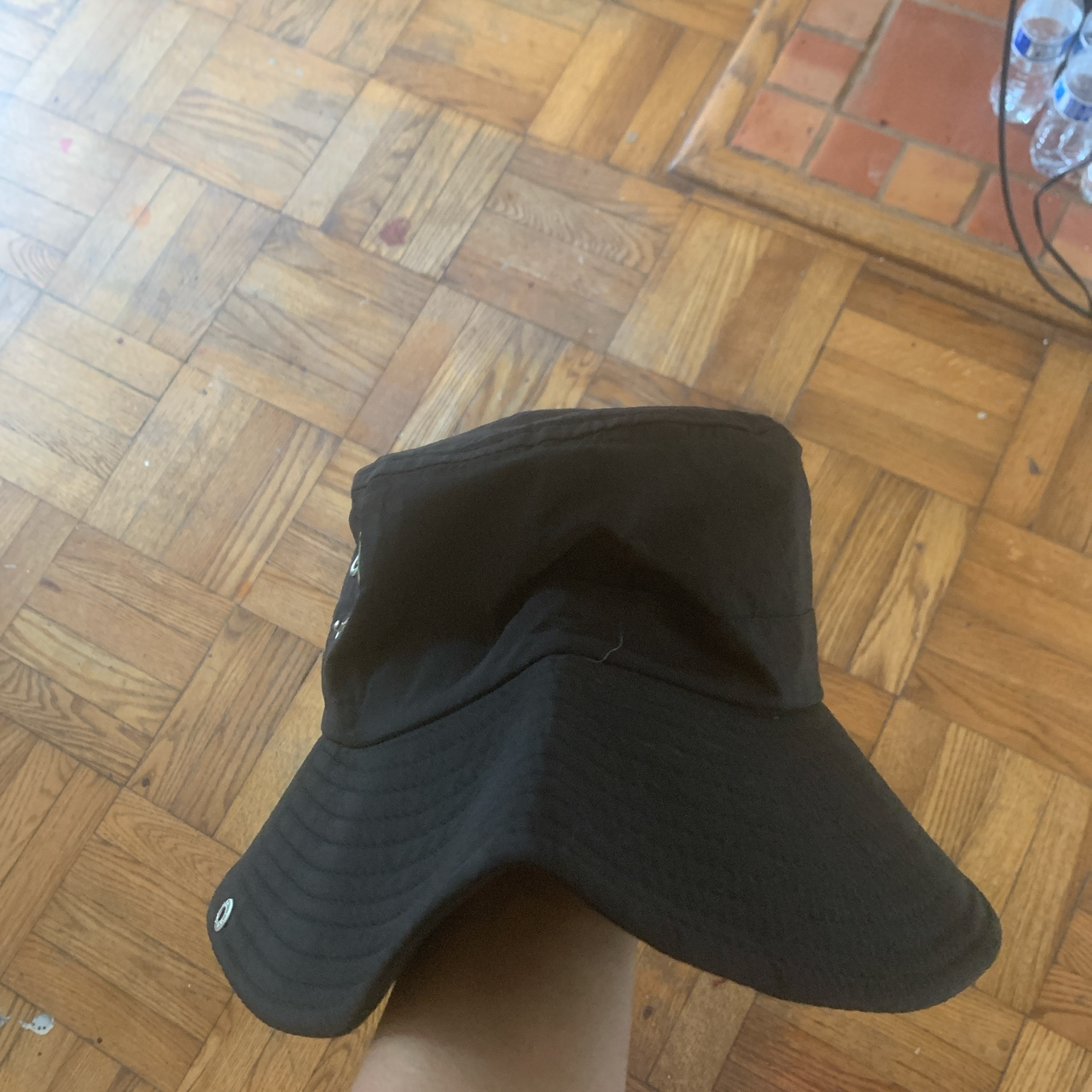 Product Image 1 - bucket hat great for style, if