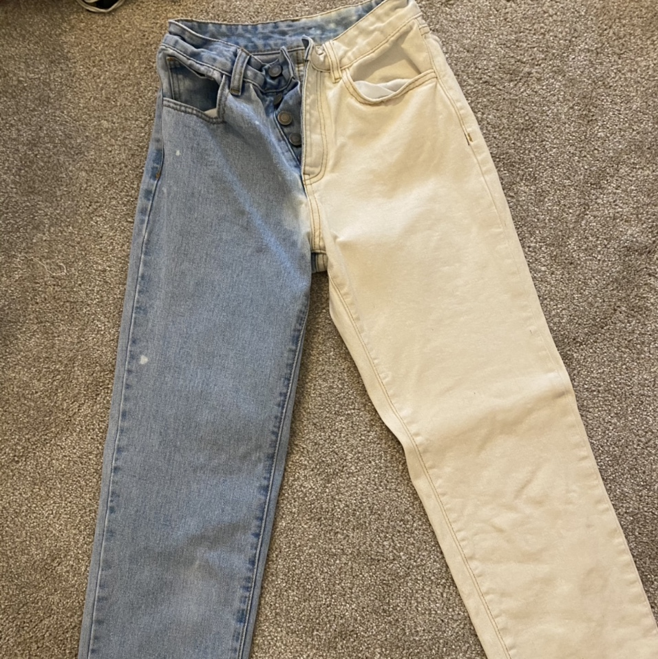 Product Image 1 - Brandy Melville jeans that I