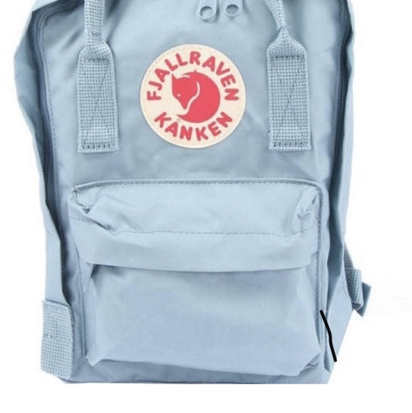 Product Image 1 - mini kanken baby blue with