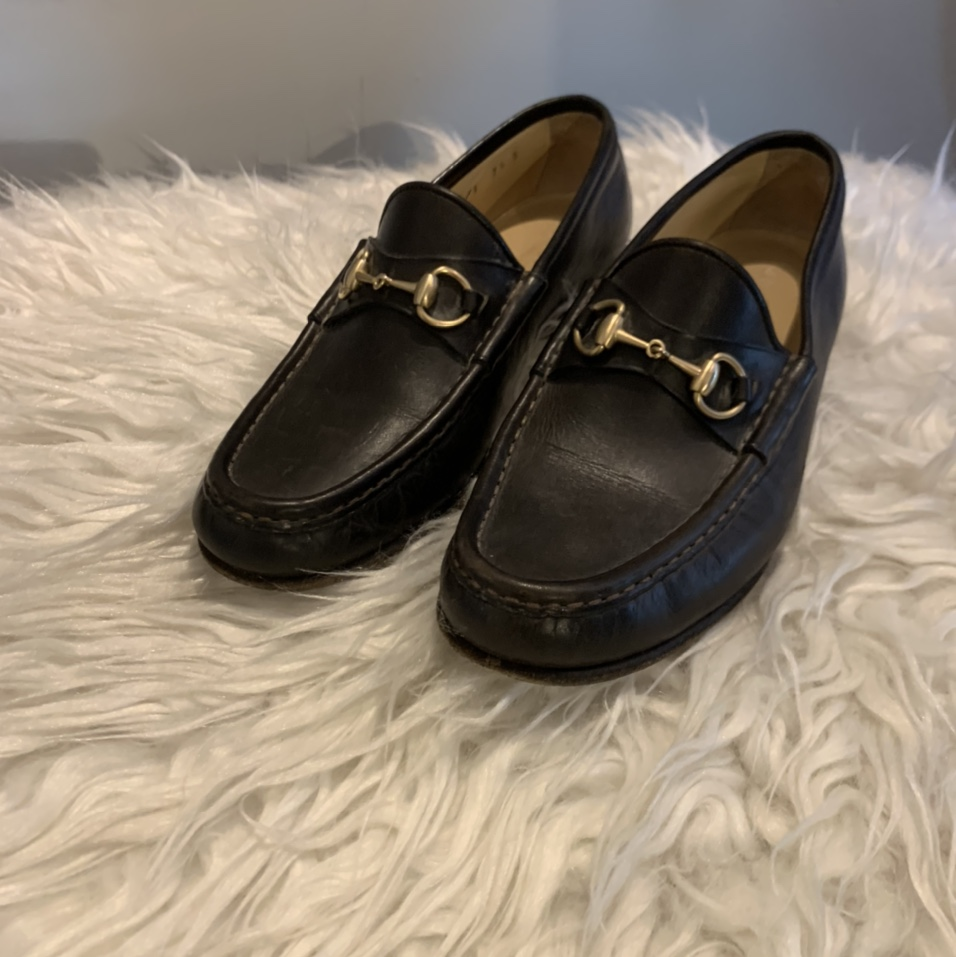 Product Image 1 - Dark brown gucci loafers perfect