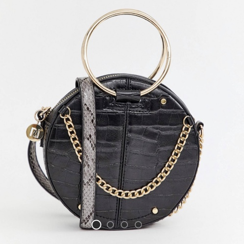 Product Image 1 - River island crossbody bag with