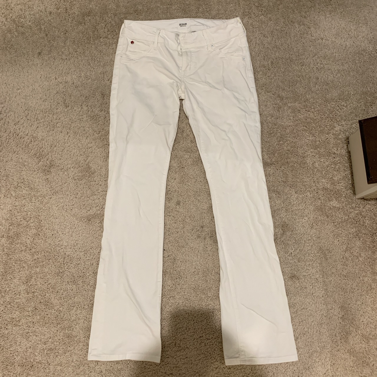 Product Image 1 - HUDSON Women Jeans Beth Baby