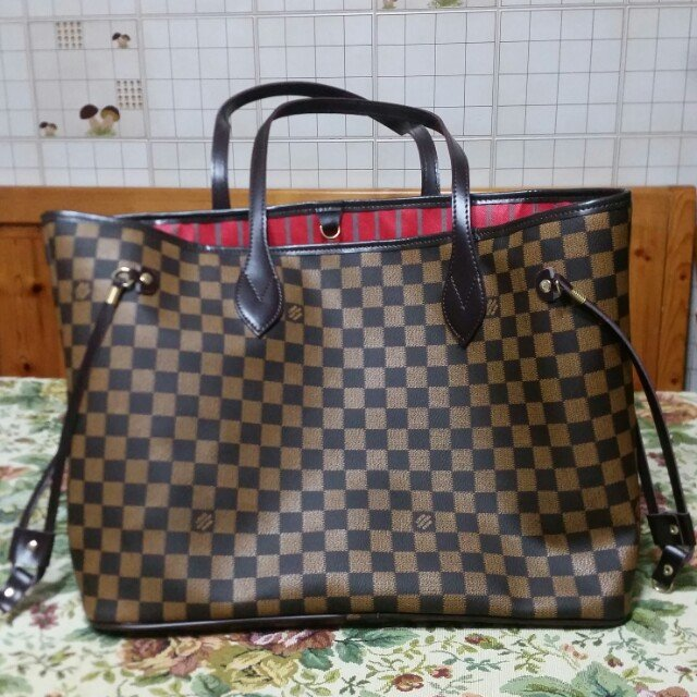 Borse Louis Vuitton Neverfull