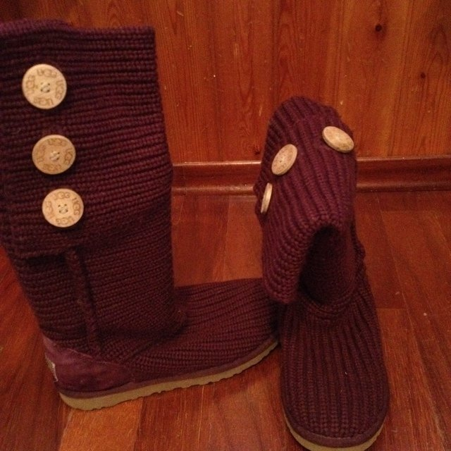 UGG ashdale orchid