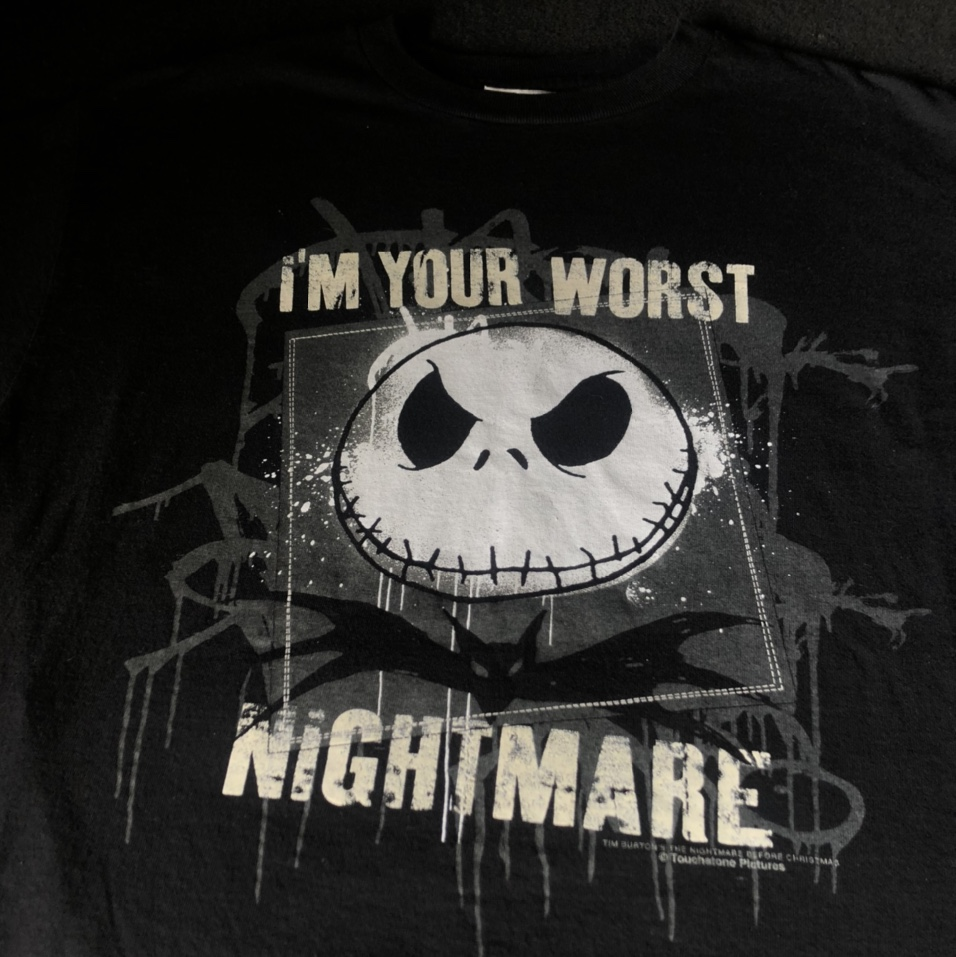 Product Image 1 - Vintage - A Nightmare Before