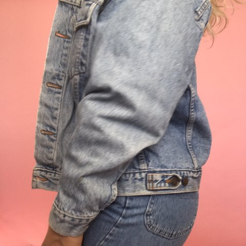 small ass in jeans