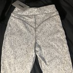 35412ca34f2bb Super cute gymshark dreamy legging I've only worn these once - Depop