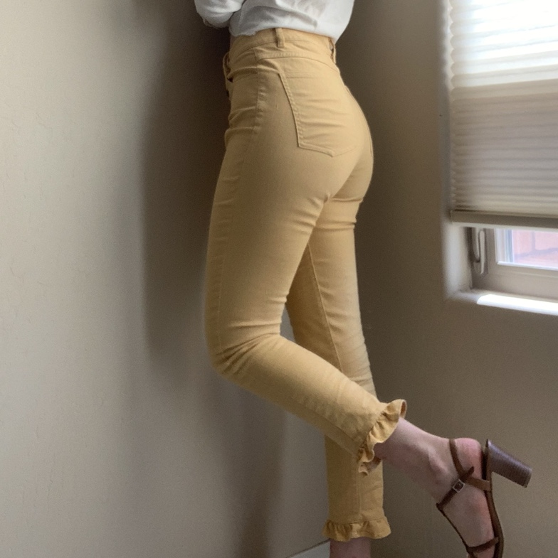 Product Image 1 - Capulet Imogen Jean high waisted