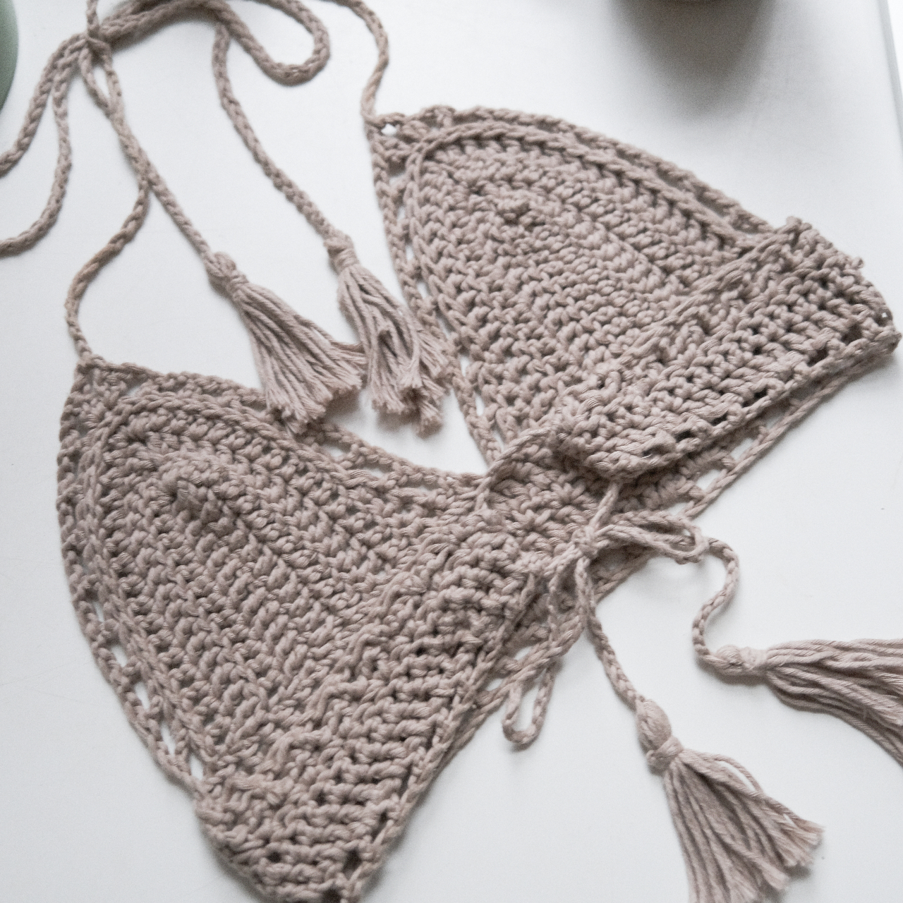 Product Image 1 - Handmade by me! Hand Crocheted