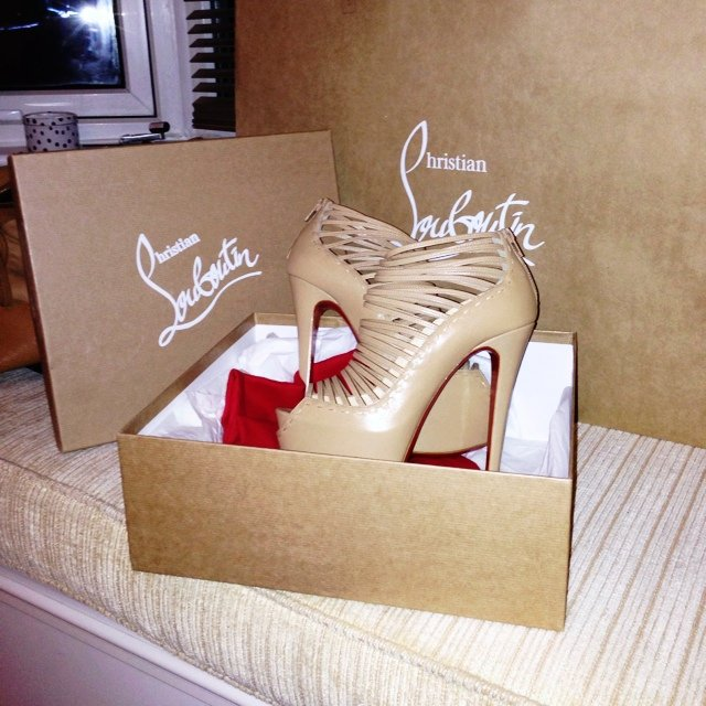 Peony Design ? christian louboutin shoes manchester