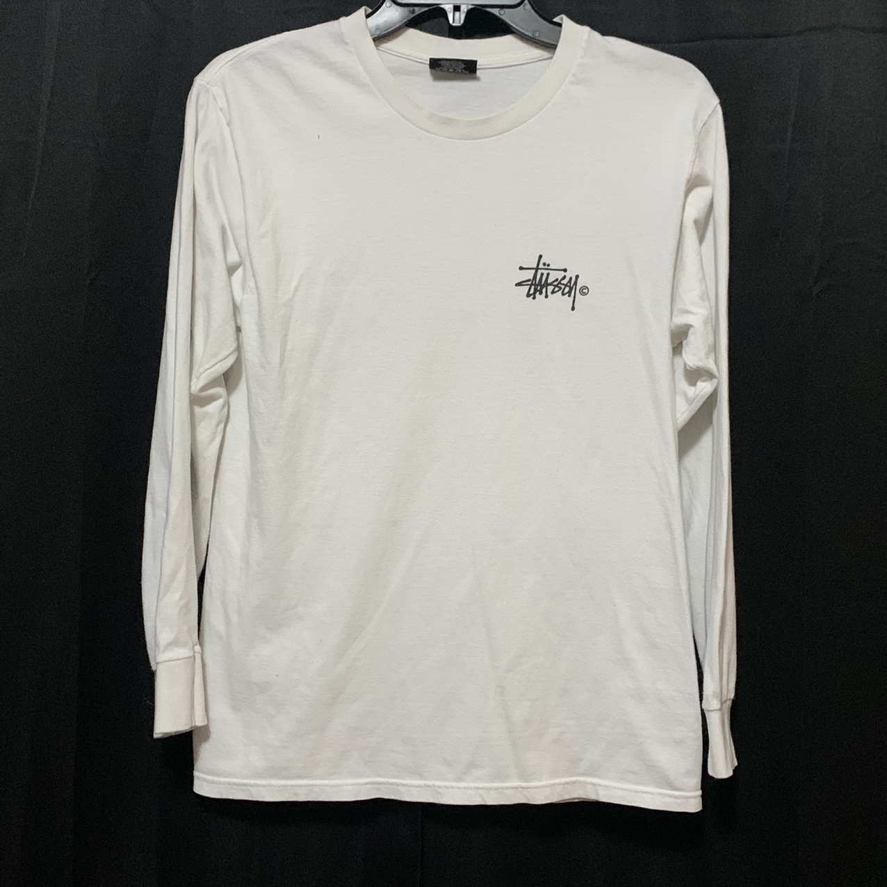 Product Image 1 - Stussy long sleeve Women's small Pre used