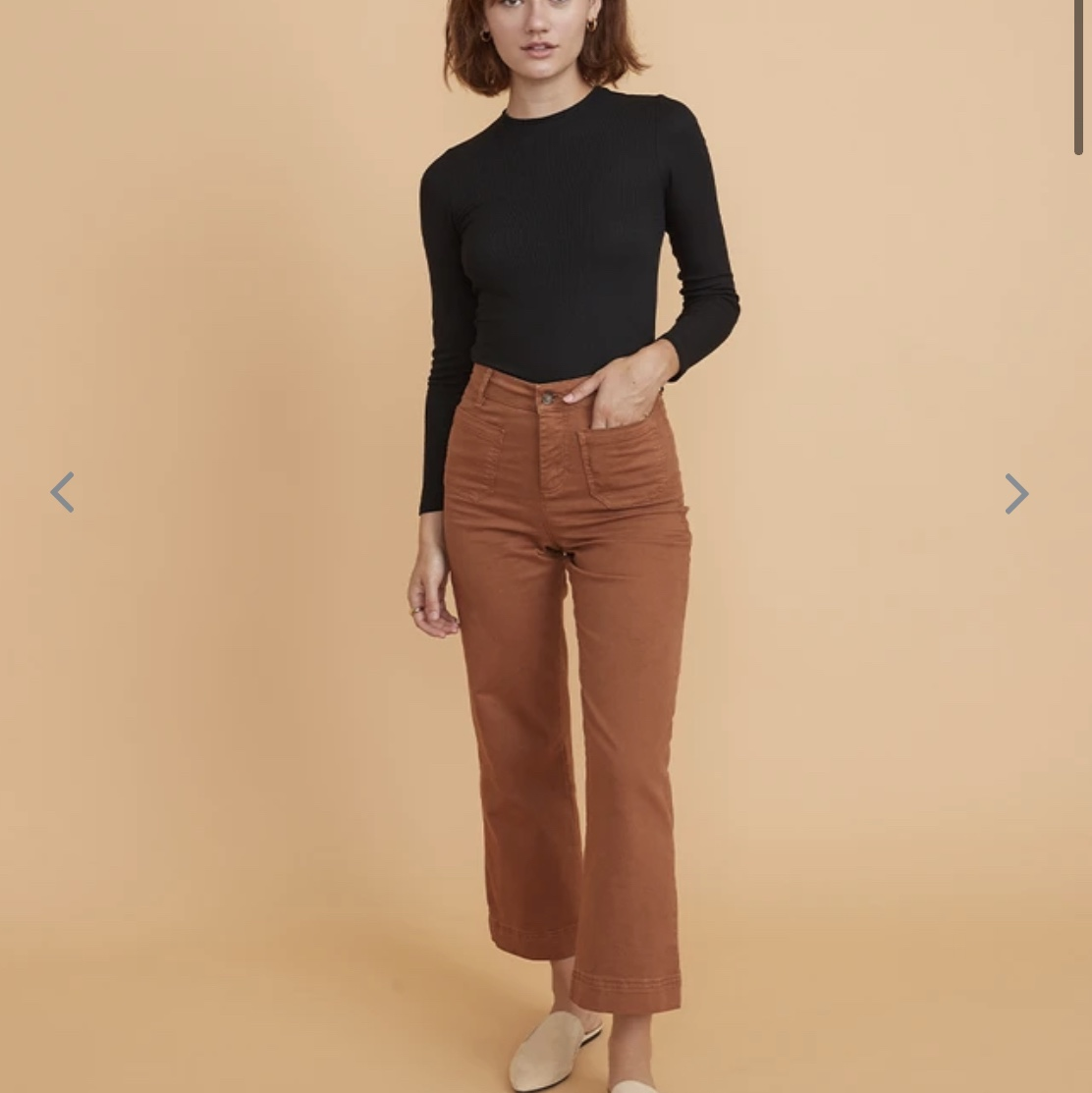 Product Image 1 - Model Photos for a fit