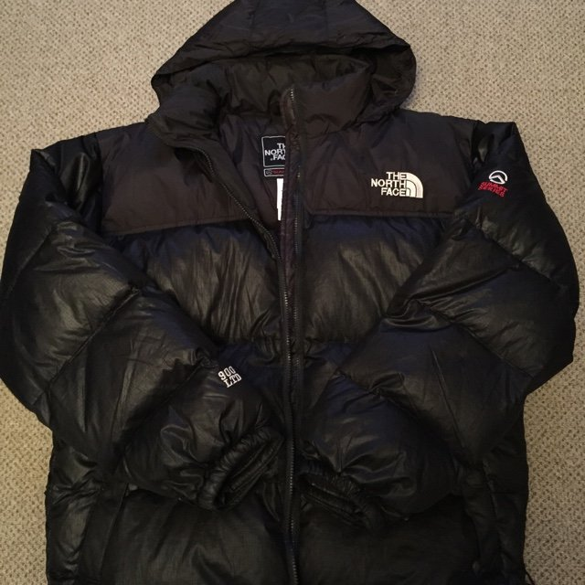... order vintage the north face 700 ltd puffer coat jacket goose down.  900.97. see f1a6978e9